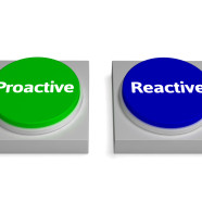 Proactive or Reactive:  Which Word Describes Your Approach to Career Development?