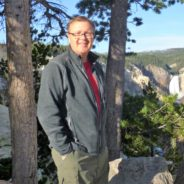Welcoming Guest Blogger Tom Drouin